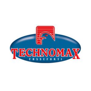Aprire una cassaforte Technomax bloccata